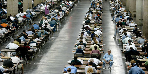 Post image for What is the Bar Exam?
