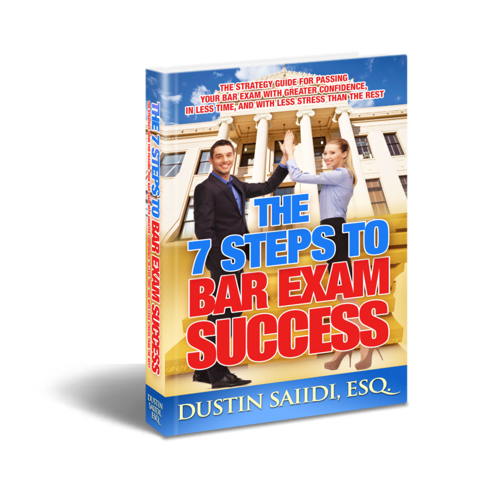 7StepstoBarExamSuccess