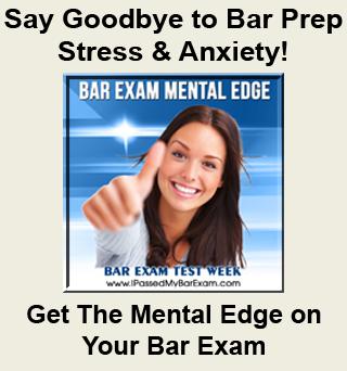 BarExamMentalEdge